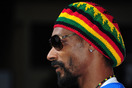 Snoop Lion; Rechte: AFP/Frederic J Brown
