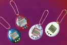 Tamagotchis; Rechte: dpa; The Advertisi