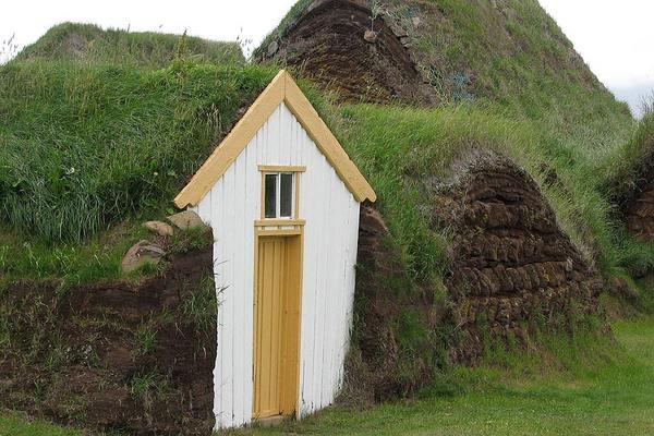 Bildergalerie planet wissen for Haus island