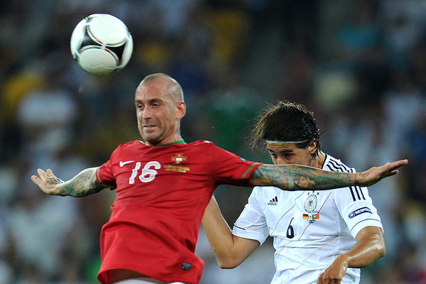 Raul MEIRELES; Rechte: picture alliance / GES-Sportfoto