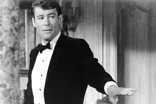 Peter O'Toole in