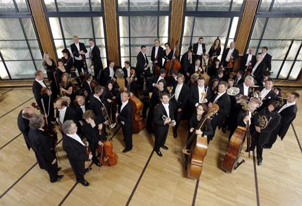 WDR Rundfunkorchester Köln (WDR Radio Orchestra Köln)