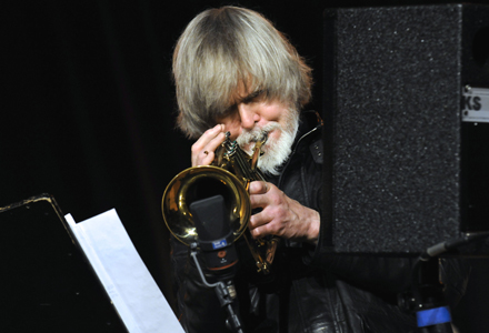 Tom Harrell & WDR Big Band @ Henrichshütte, Hättingen | Hattingen | North Rhine-Westphalia | Germany