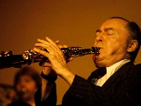 Woody Herman; Rechte: dpa/picture alliance