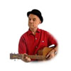Robert Metcalf mit Gitarre.; Rechte: WDR