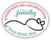 GIGA-MAUS Logo; Rechte: GIGA-MAUS