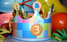 'elefantastische' Geburtstagskrone; Rechte: WDR