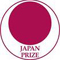 Logo Japan Prize; Rechte: Japan Prize