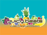 Juicy Beats 2011 Logo; Juicy Beats