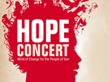 HOPE Concert; Privat
