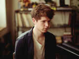 James Blake; Polydor