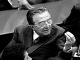 Giulio Andreotti; dpa