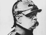 Otto von Bismarck; Rechte: dpa_a0009