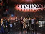 Sanremo-Festival; imago_stock_and_people