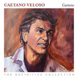 Cover: Caetano Veloso; Wrasse Records