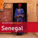 "V.A. - ""Rough Guide to the music of Senegal""; World Network"