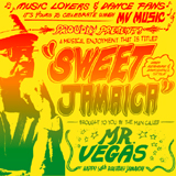 "Mr. Vegas: ""Sweet Jamaica"", CD Cover; Rechte: MV Music"