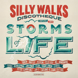"Silly Walks Discotheque: ""Storms Of Life""; Rechte: Telemusic"