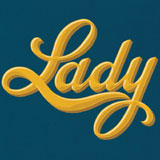 Cover: Lady-Schriftzug; Truth and Soul Records