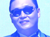 Psy &amp;quot;Gangman Style&amp;quot;, Screenshot aus dem Video ; Psy