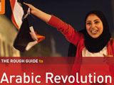The Rough Guide to Arabic Revolution, Sampler; World Music Network