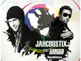 Cover von Jahcoustix; Embassy of music