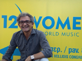 WOMEX 2012; WDR