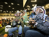 Womex 2012; Jacob Crawfurd