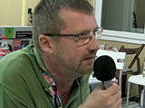Csaba Lks; WDR/ Rhl