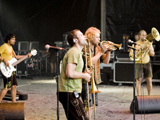 Sziget 2012 - LaBrassBanda; WDR / Derstappen