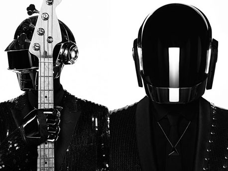 Daft Punk; Promo