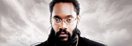 Cover des Albums: Tarrus Riley ; VP