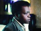 Lee Fields; Pressebild; Foto: David Russo 