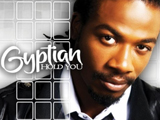 "Gyptian: ""Hold You"", Cover ; VP Music Group, Inc"