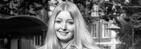 Folk-Sngerin Mary Hopkin; picture alliance / empics