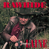 Frankie Laine Cover von Rawhide; Rechte: CBS