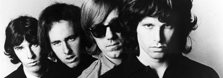 The Doors; picture alliance/dpa