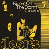 The Doors - Riders on the storm; Elektra