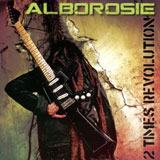 Alborosie: �2 Times Revolution�; Rechte: Greensleeves