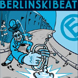 Cover; Berlin Beat Records
