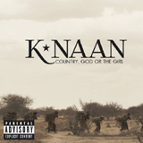 "S�pertunes: K'Naan ""Country, God or the Girl""; Universal"