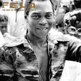 Fela Kuti: The Best of the Black President 2; Knitting Factory