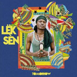 Cover: Lek Sen; Wagram Music