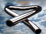 LP-Cover-Ausschnitt Tubular Bells; Virgin