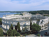 Pula - Arena; WDR/mauritius images/Rene Mattes