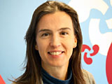 Claudia D'Avino; WDR/Jozic