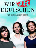 Cover: Die Autorinnen Alice Bota, zlem Topu und Khu Pham; Rowohlt