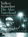 Cover: S/W-Nachtszene einer Strae; KiWi