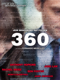 Cover von 360 - Jede Begegnung hat Folgen; Prokino
