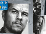 Cover: S/W-Fotos von Mark Wahlberg und Kate Beckinsale; Universal